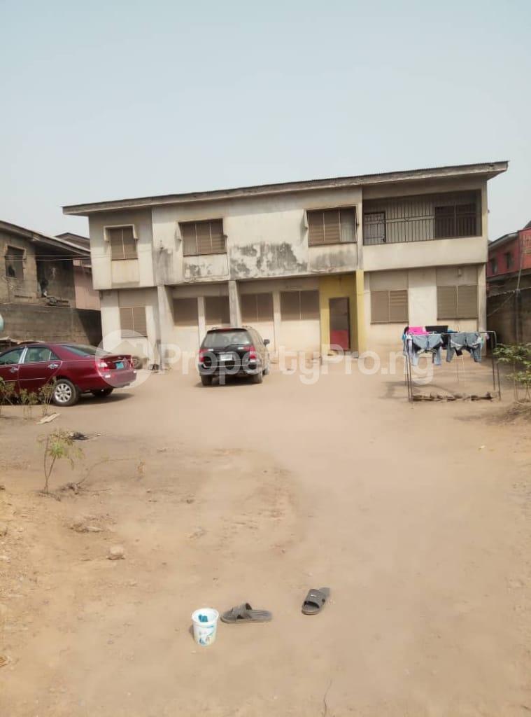 House for sale Kola Alagbado Abule Egba Lagos - 0
