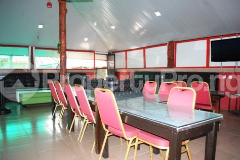 Hotel/Guest House Commercial Property for rent Osapa london  Jakande Lekki Lagos - 9
