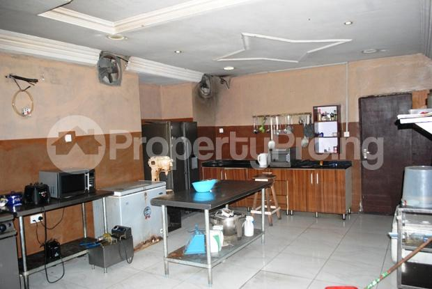 Hotel/Guest House Commercial Property for rent Osapa london  Jakande Lekki Lagos - 4