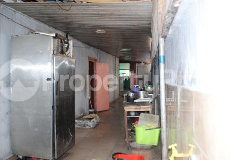 Hotel/Guest House Commercial Property for rent Osapa london  Jakande Lekki Lagos - 6