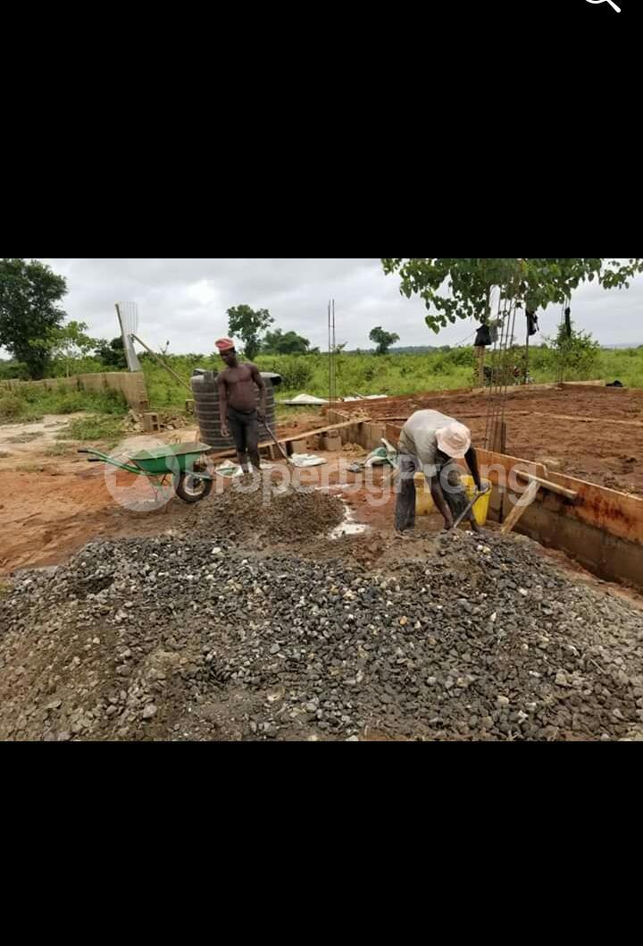 Serviced Residential Land Land for sale Obada Abeokuta Ogun - 0