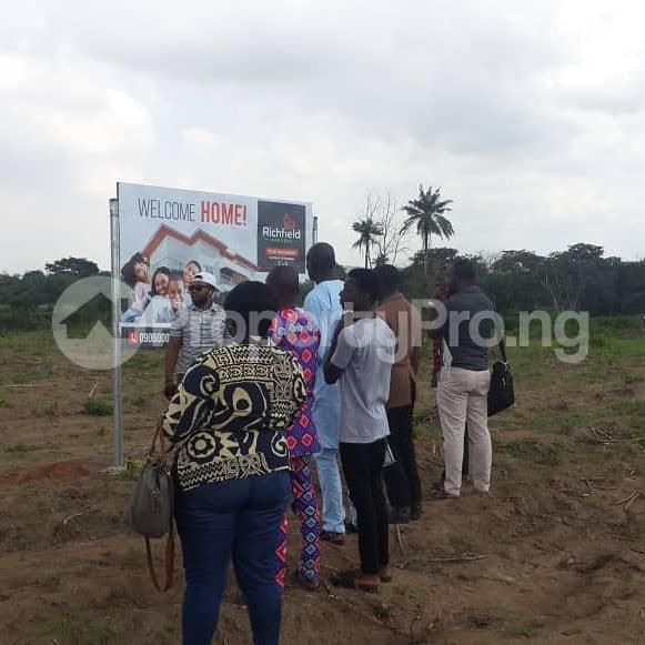 Serviced Residential Land Land for sale Ile-Ise pan, Lagos-Abeokuta Expressway, Abeokuta. Adatan Abeokuta Ogun - 3