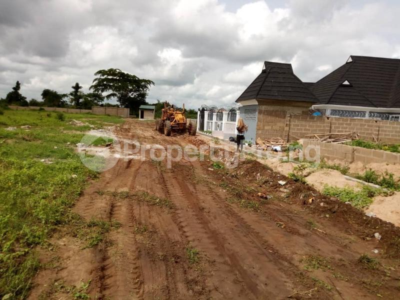 Serviced Residential Land Land for sale Ile-Ise pan, Lagos-Abeokuta Expressway, Abeokuta. Adatan Abeokuta Ogun - 2