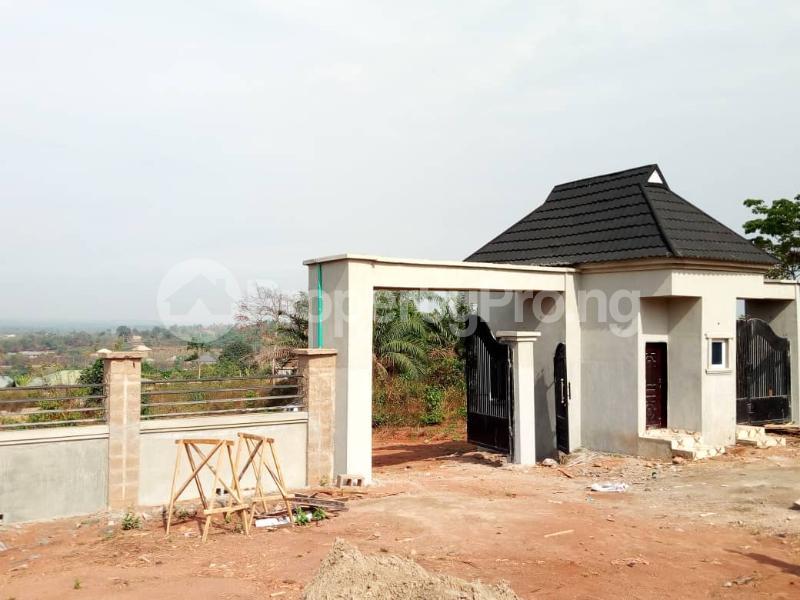 Land for sale Elebu Off Akala Express Way Oluyole Extension  Akala Express Ibadan Oyo - 3