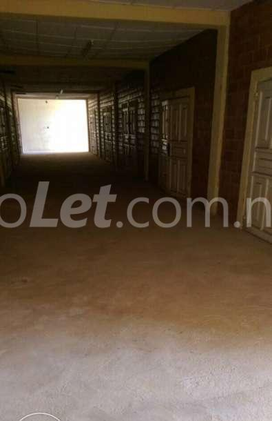 Commercial Property for sale Wuse, Abuja Wuse 1 Abuja - 4
