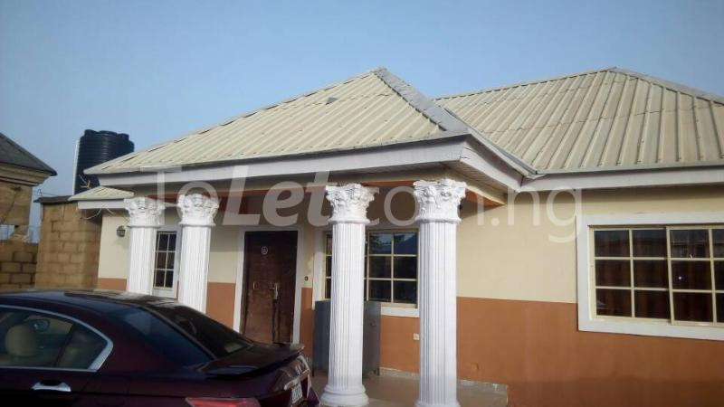 4 bedroom House for sale Gura Top  Jos North Plateau - 1