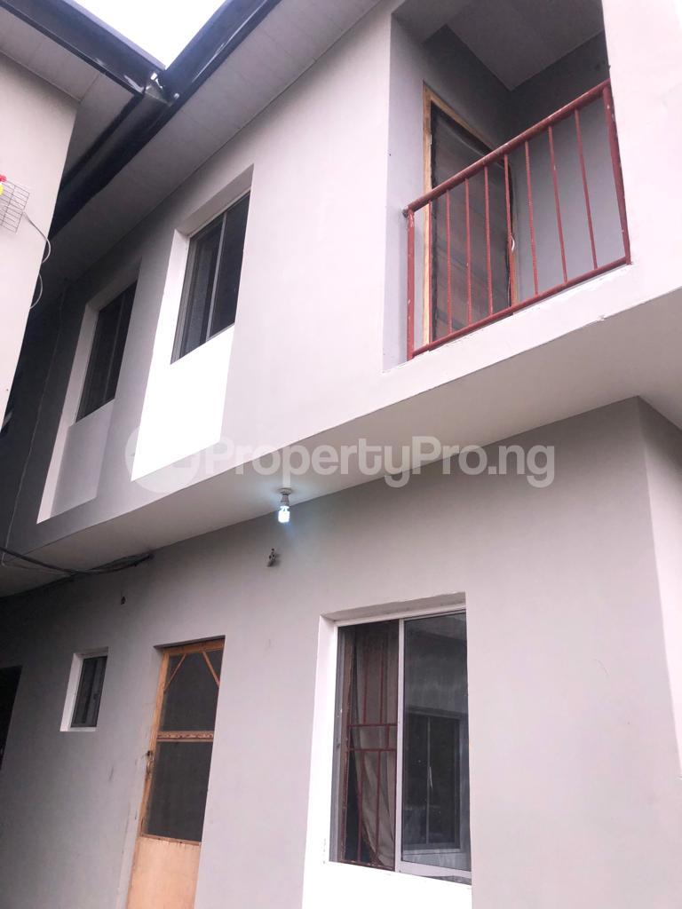 2 bedroom Self Contain Flat / Apartment for rent Onipanu Shomolu Lagos - 0