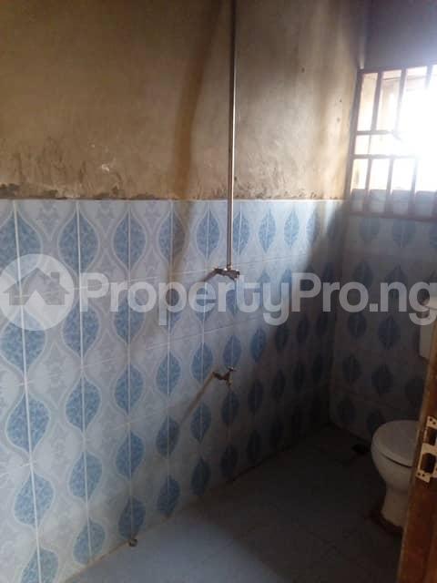 1 bedroom mini flat  Mini flat Flat / Apartment for rent Fodacis Area Ring Rd Ibadan Oyo - 1