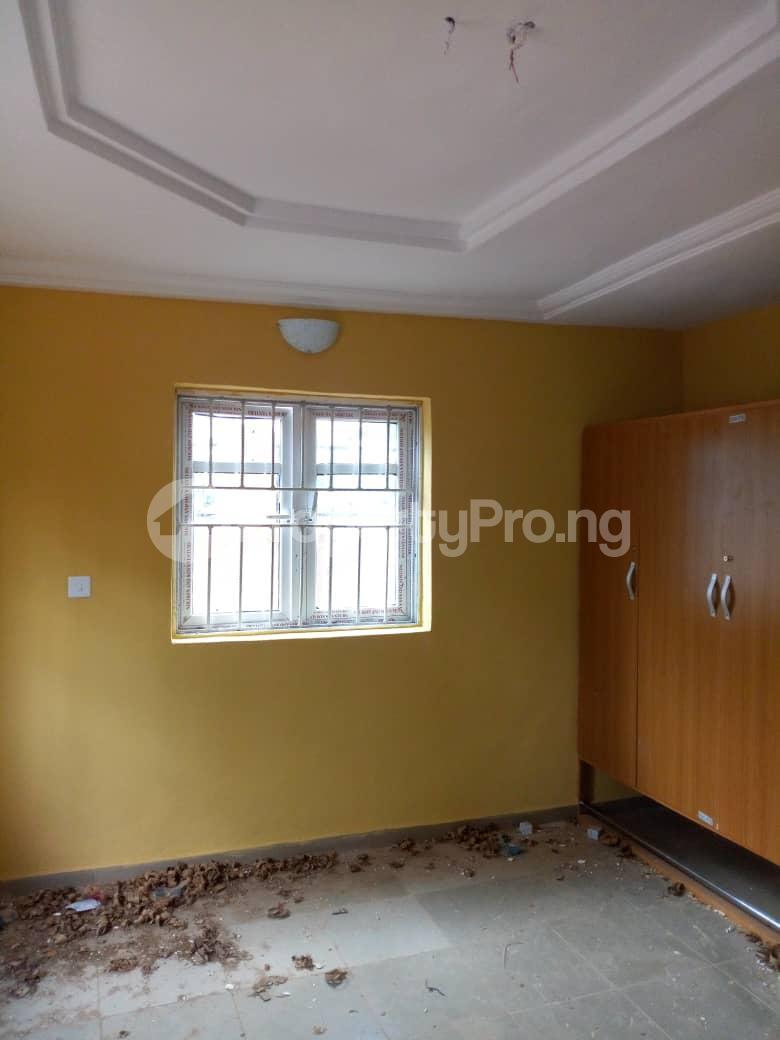 1 bedroom mini flat  Mini flat Flat / Apartment for rent Pz road off sapele rd Oredo Edo - 1