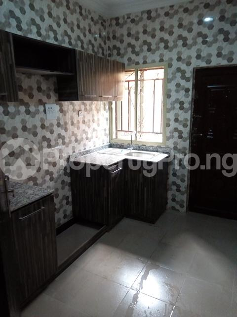 1 bedroom mini flat  Self Contain Flat / Apartment for rent @oluyole  Oluyole Estate Ibadan Oyo - 3
