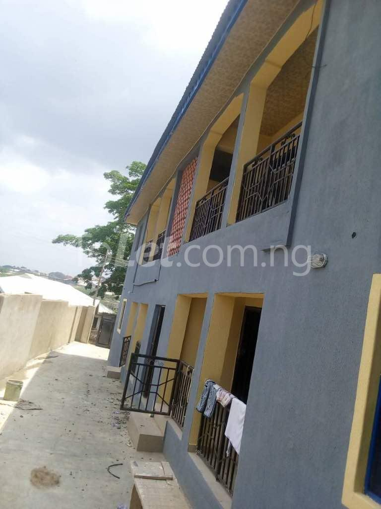 1 bedroom mini flat  House for rent Tella Akobo Ibadan Oyo - 0