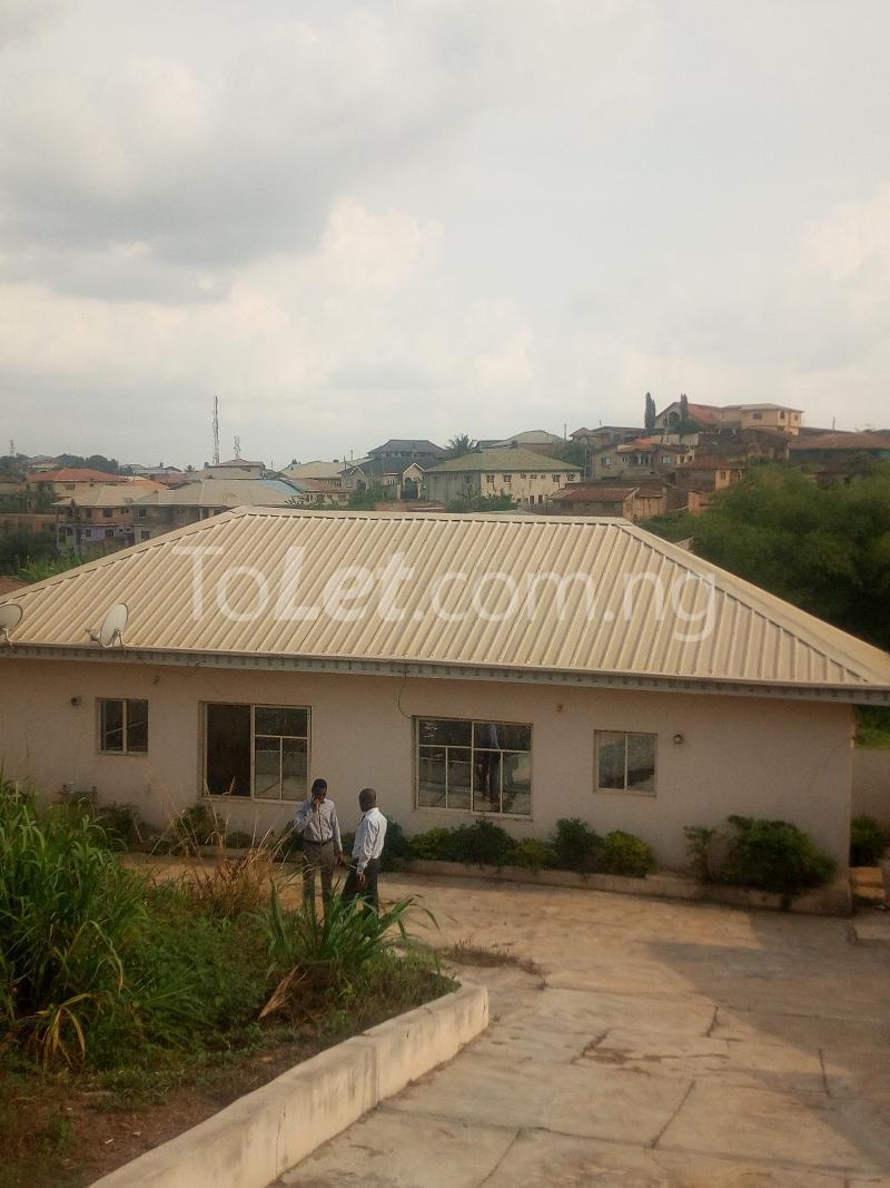 1 bedroom mini flat  House for rent Ajadi Eleyele Ibadan Oyo - 0