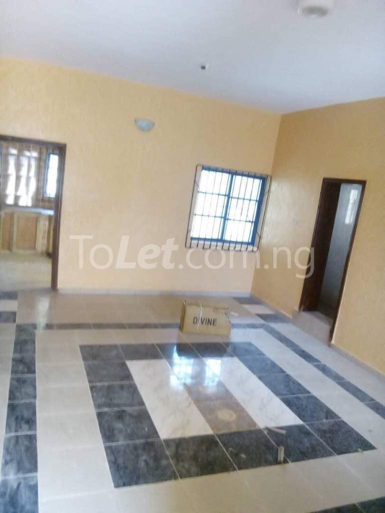 1 bedroom mini flat  House for rent Tella Akobo Ibadan Oyo - 1