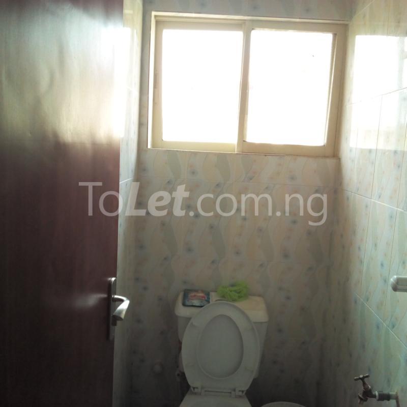 1 bedroom mini flat  Self Contain for rent Apete  Ibadan Oyo - 3