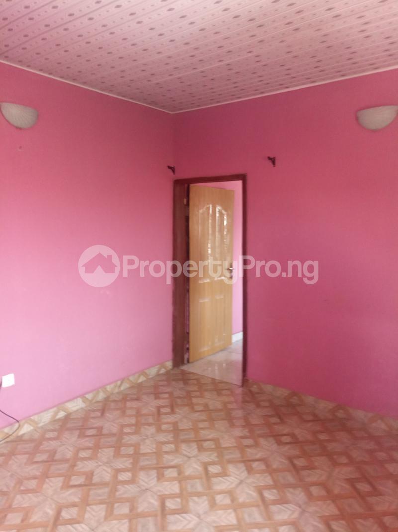 1 bedroom mini flat  Mini flat Flat / Apartment for rent Oju ore , adako Sango Ota Ado Odo/Ota Ogun - 5
