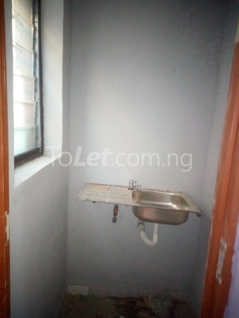 Self Contain Flat / Apartment for rent Jericho Dugbe road Ibadan Oyo - 2