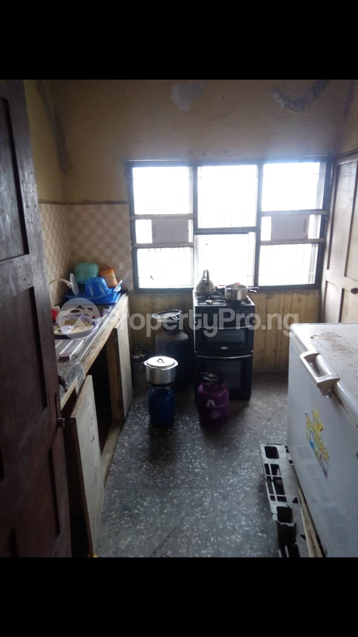 1 bedroom mini flat  Shared Apartment Flat / Apartment for rent Aguda Surulere Lagos - 2