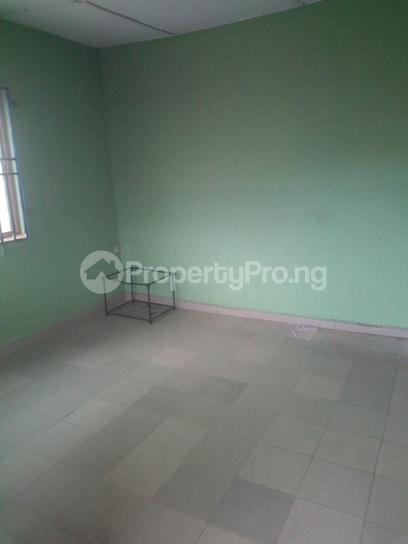 Self Contain Flat / Apartment for rent Ikolaba  Bodija Ibadan Oyo - 0