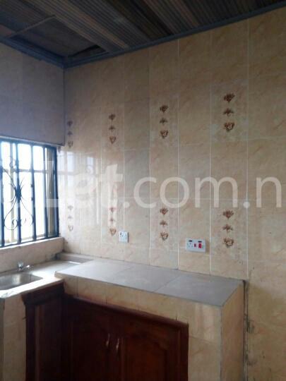 1 bedroom mini flat  Flat / Apartment for rent ekerin Ibadan Oyo - 0