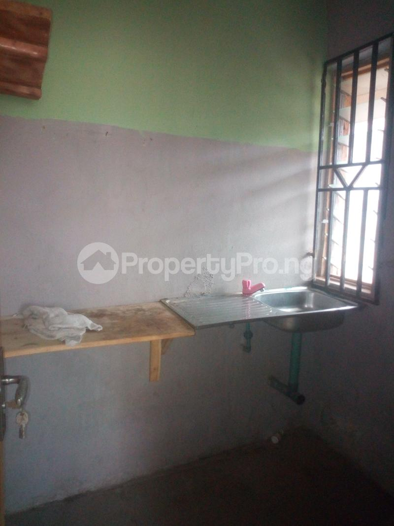 Self Contain Flat / Apartment for rent Ikolaba  Bodija Ibadan Oyo - 2