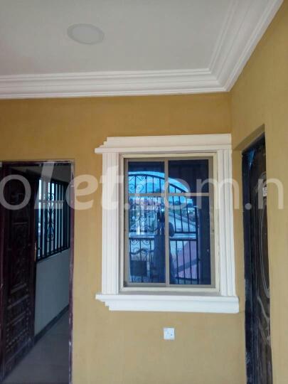 1 bedroom mini flat  Flat / Apartment for rent ekerin Ibadan Oyo - 2