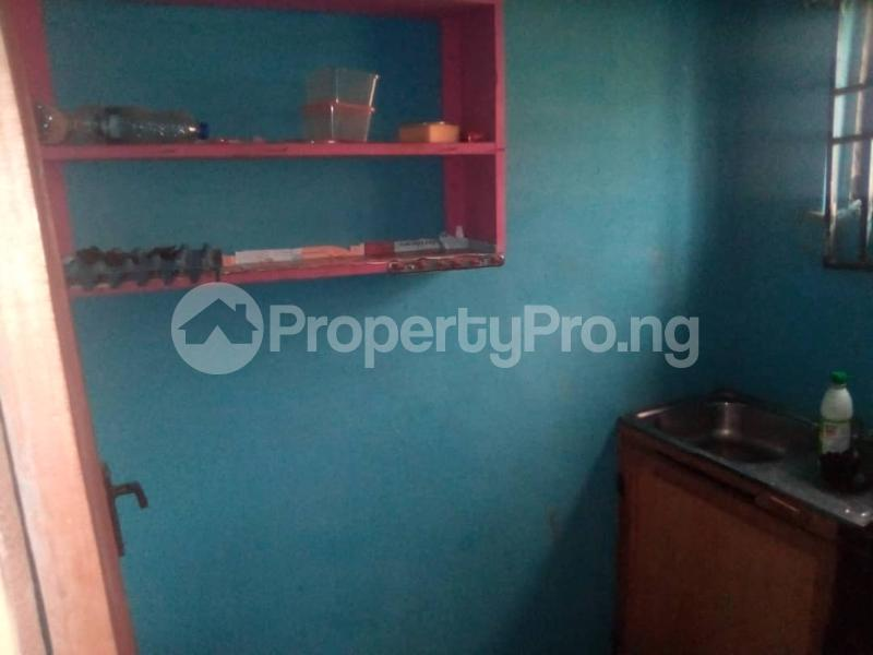 Self Contain Flat / Apartment for rent Oluwo Nla  Basorun Ibadan Oyo - 2