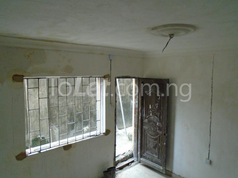1 bedroom mini flat  Self Contain Flat / Apartment for rent - Lawanson Surulere Lagos - 4