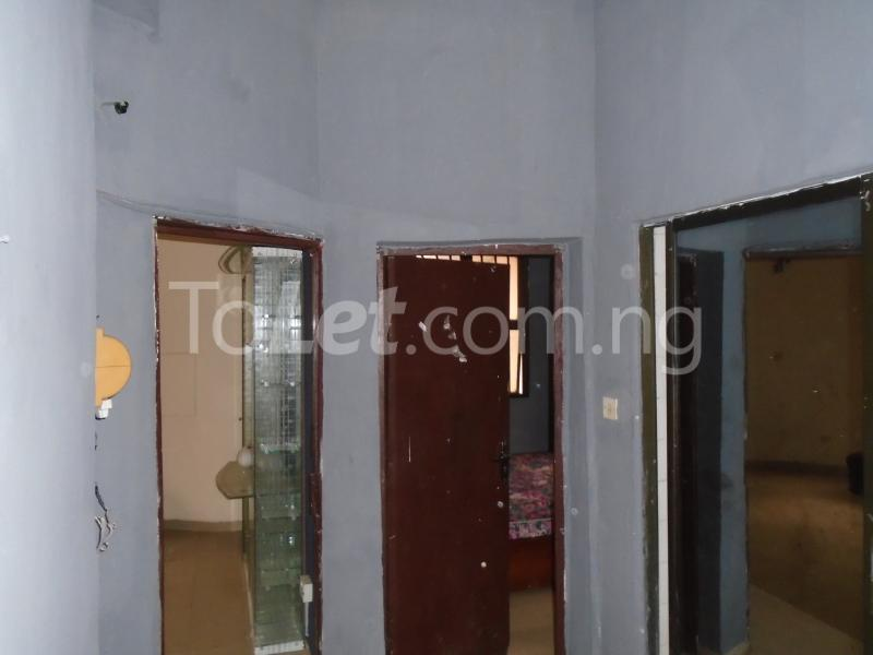 1 bedroom mini flat  Self Contain Flat / Apartment for rent off opebi  Opebi Ikeja Lagos - 1