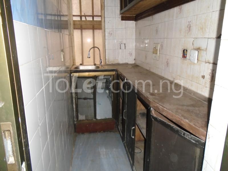 1 bedroom mini flat  Self Contain Flat / Apartment for rent off opebi  Opebi Ikeja Lagos - 2