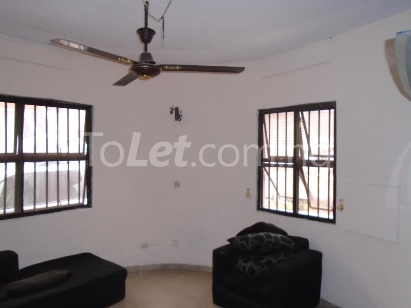 1 bedroom mini flat  Self Contain Flat / Apartment for rent off opebi  Opebi Ikeja Lagos - 4