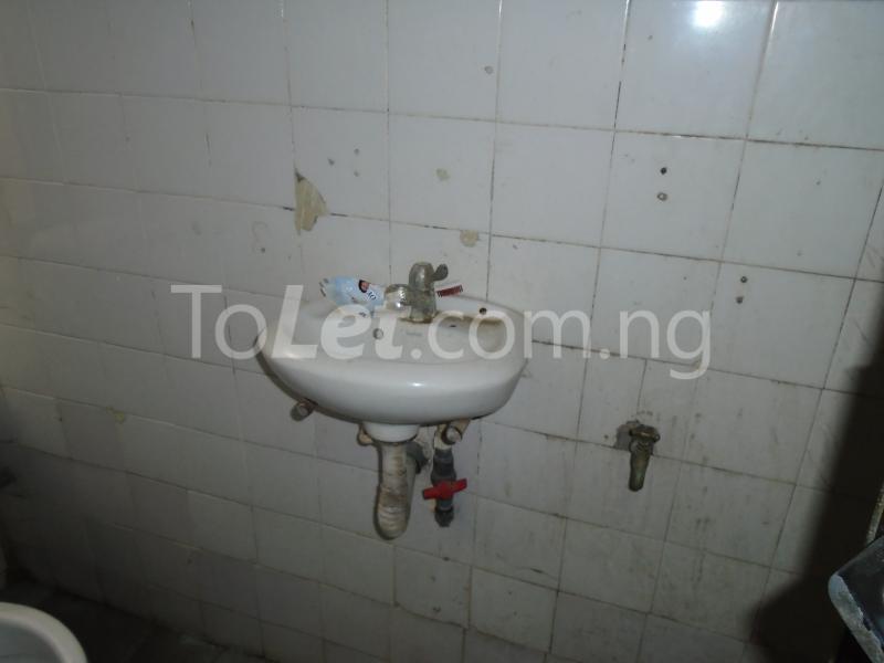 1 bedroom mini flat  Self Contain Flat / Apartment for rent off opebi  Opebi Ikeja Lagos - 8