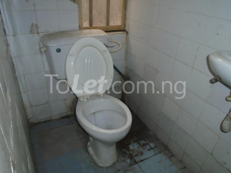 1 bedroom mini flat  Self Contain Flat / Apartment for rent off opebi  Opebi Ikeja Lagos - 7