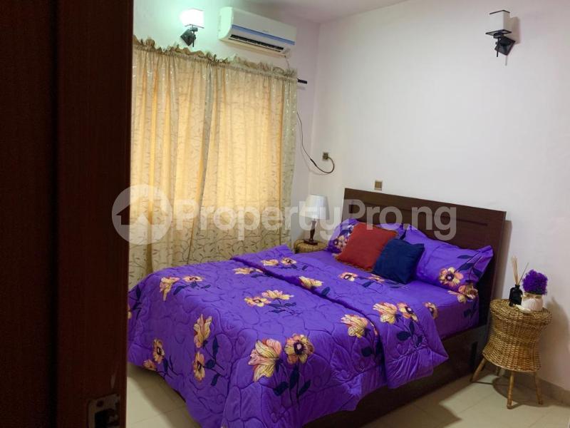 3 bedroom Shared Apartment Flat / Apartment for rent Gbagada Phase 1 Gbagada Lagos - 16