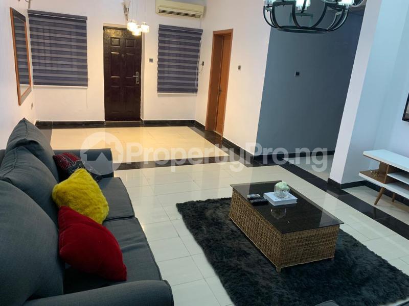 3 bedroom Shared Apartment Flat / Apartment for rent Gbagada Phase 1 Gbagada Lagos - 10