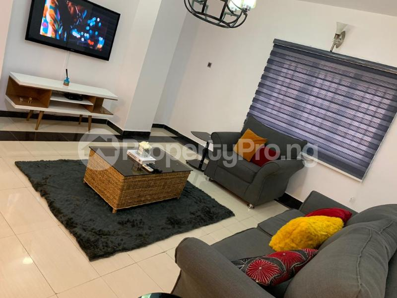 3 bedroom Shared Apartment Flat / Apartment for rent Gbagada Phase 1 Gbagada Lagos - 0