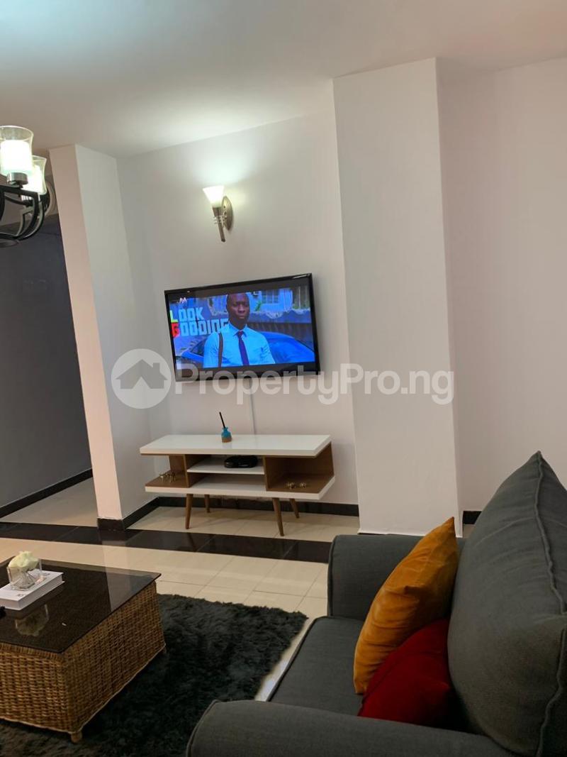 3 bedroom Shared Apartment Flat / Apartment for rent Gbagada Phase 1 Gbagada Lagos - 5