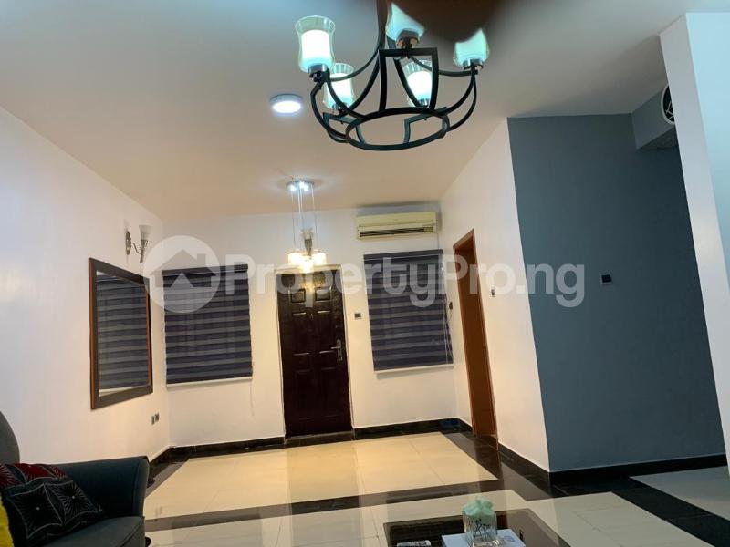 3 bedroom Shared Apartment Flat / Apartment for rent Gbagada Phase 1 Gbagada Lagos - 17