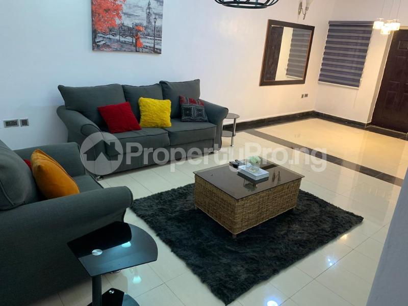 3 bedroom Shared Apartment Flat / Apartment for rent Gbagada Phase 1 Gbagada Lagos - 15