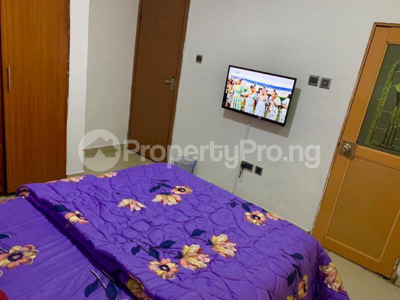 3 bedroom Shared Apartment Flat / Apartment for rent Gbagada Phase 1 Gbagada Lagos - 9