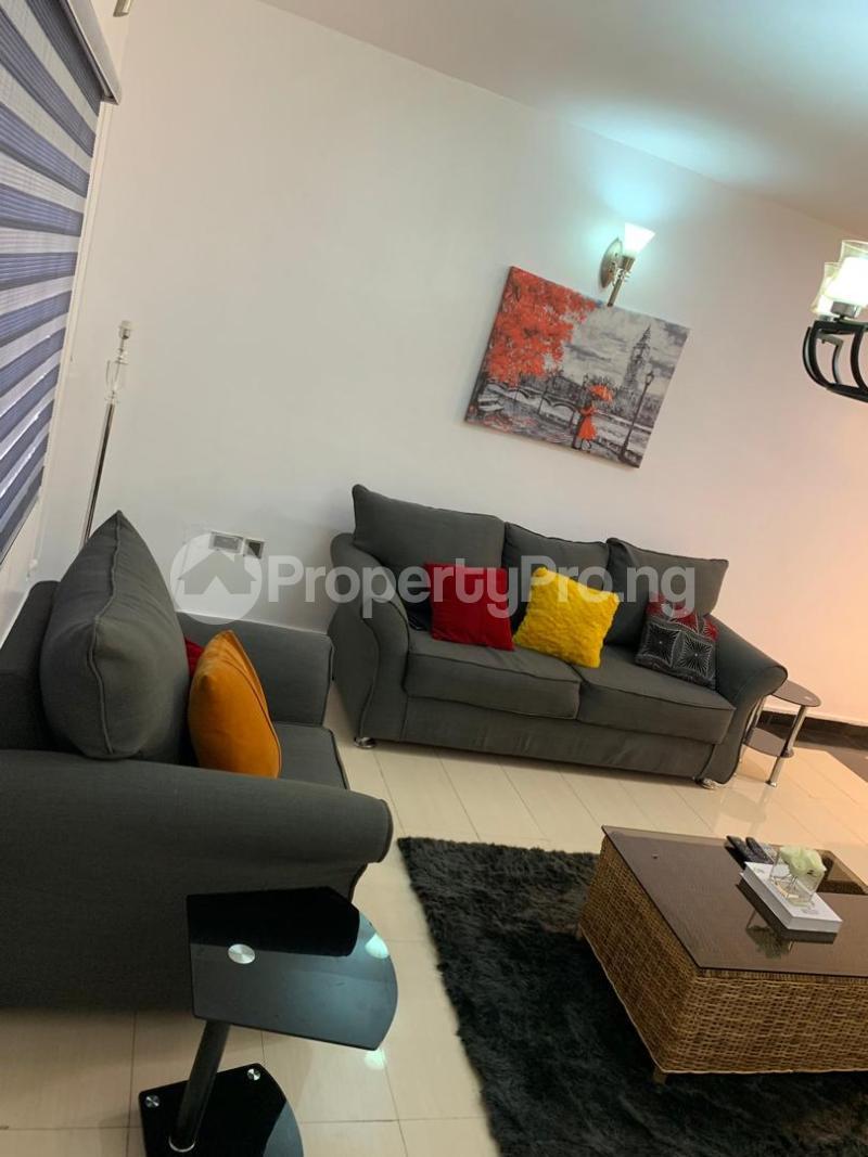 3 bedroom Shared Apartment Flat / Apartment for rent Gbagada Phase 1 Gbagada Lagos - 12