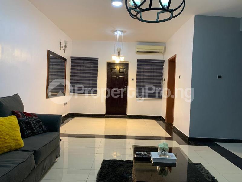 3 bedroom Shared Apartment Flat / Apartment for rent Gbagada Phase 1 Gbagada Lagos - 14