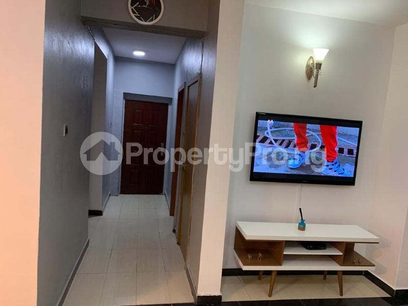 3 bedroom Shared Apartment Flat / Apartment for rent Gbagada Phase 1 Gbagada Lagos - 19