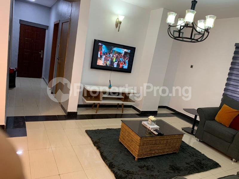 3 bedroom Shared Apartment Flat / Apartment for rent Gbagada Phase 1 Gbagada Lagos - 2