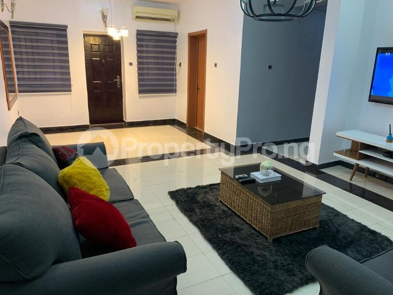 3 bedroom Shared Apartment Flat / Apartment for rent Gbagada Phase 1 Gbagada Lagos - 4