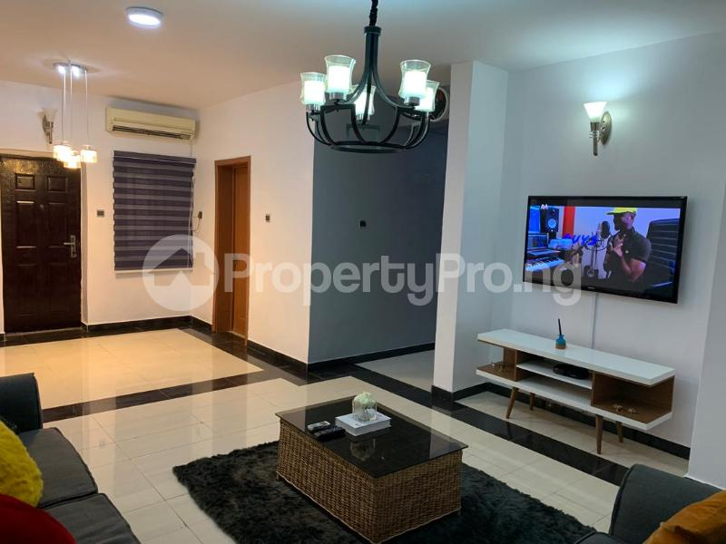 3 bedroom Shared Apartment Flat / Apartment for rent Gbagada Phase 1 Gbagada Lagos - 3
