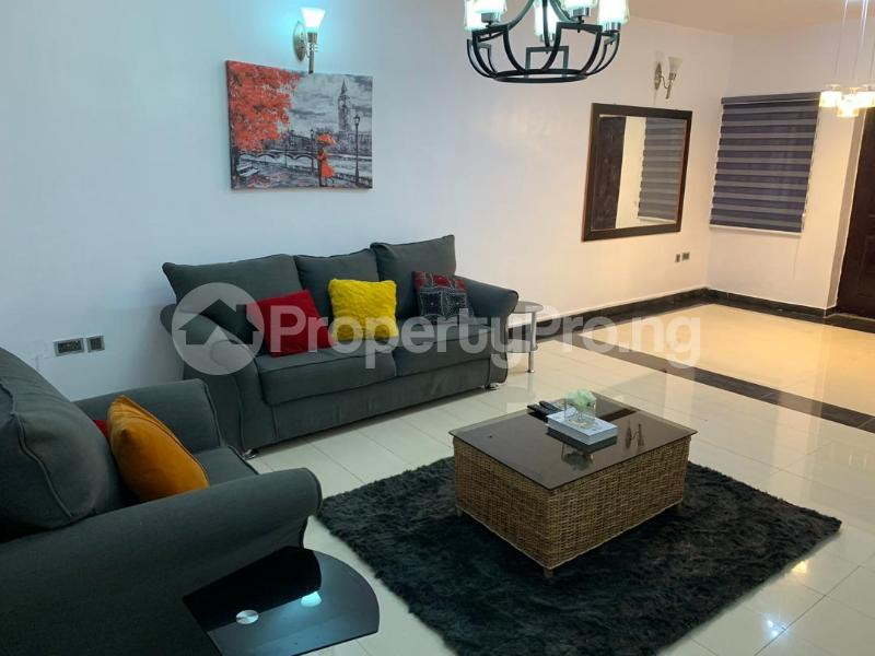 3 bedroom Shared Apartment Flat / Apartment for rent Gbagada Phase 1 Gbagada Lagos - 8