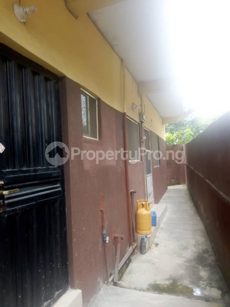 Self Contain Flat / Apartment for rent Ogudu-Orike Ogudu Lagos - 0
