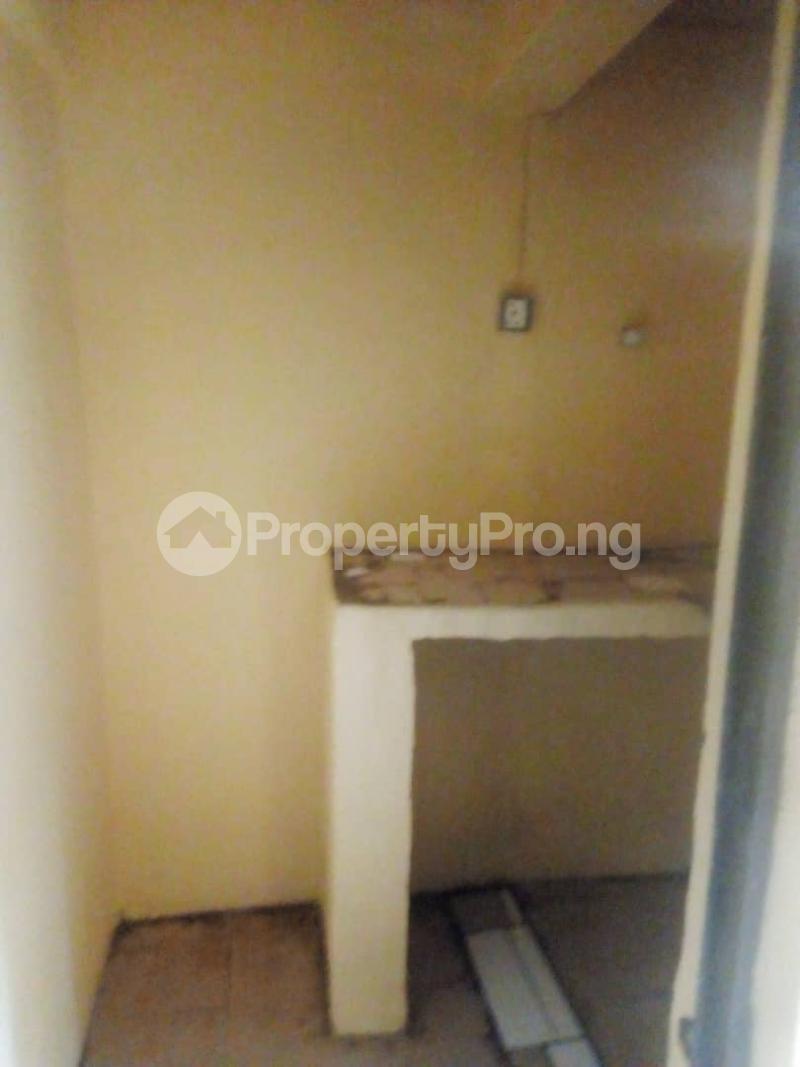 Self Contain Flat / Apartment for rent Ogudu-Orike Ogudu Lagos - 1