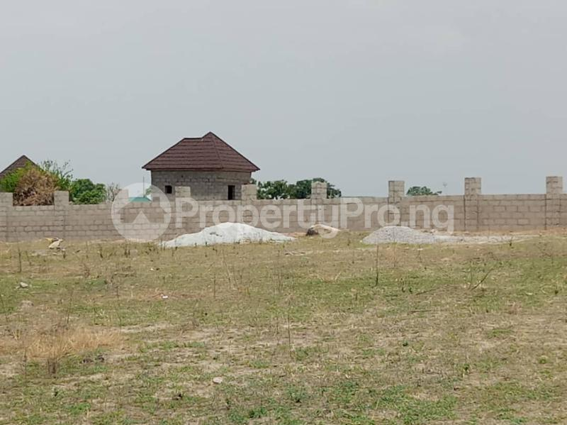 Residential Land Land for sale Abuja Mararaba Abuja - 3