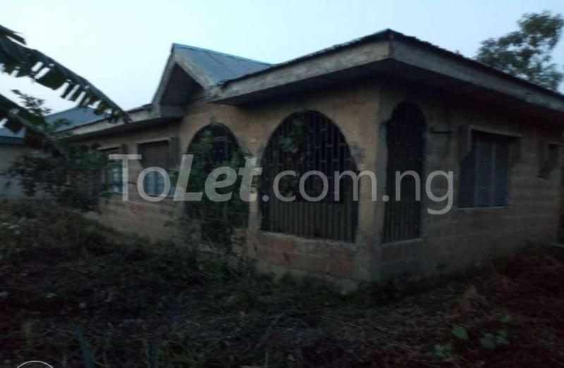 2 bedroom Land for sale Abeokuta North, Ogun State, Ogun State Abeokuta Ogun - 0